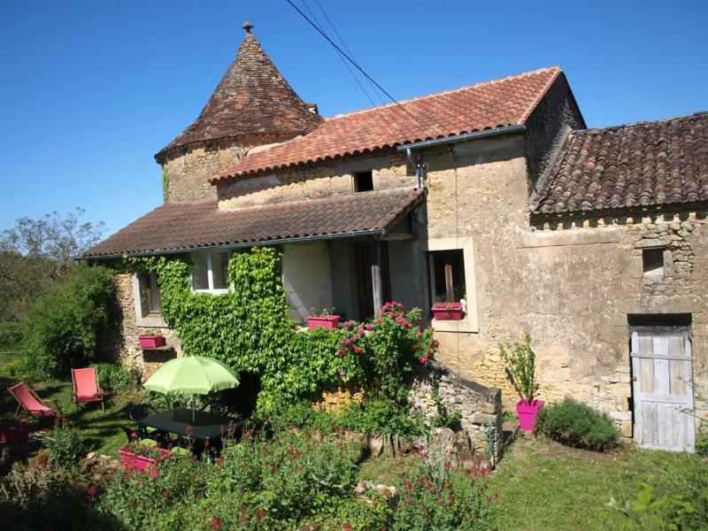 Ferienwohnungen Belvès - Haus - 5 Personen - Grill - Foto Nr. 1