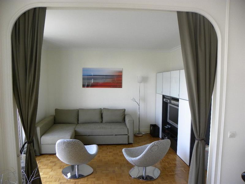 Appartement à PARIS 16EME