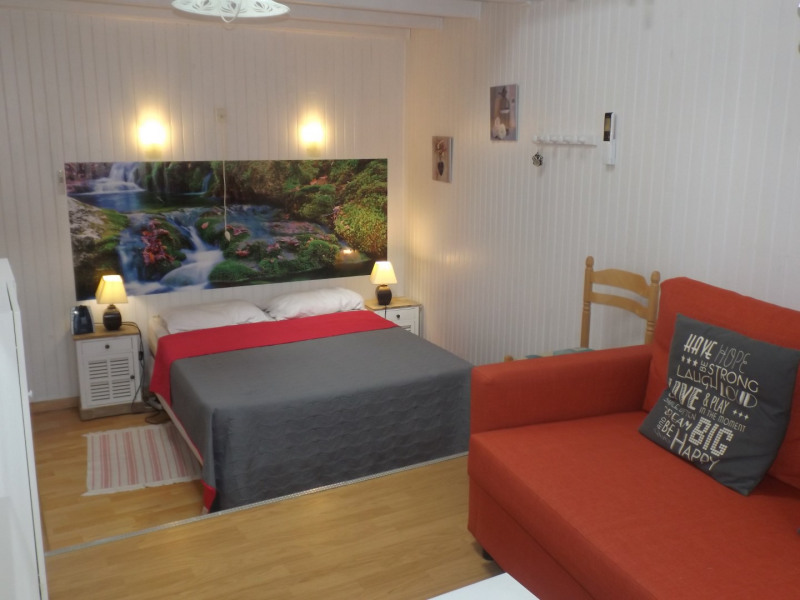 Maison tout confort  rénovée wifi forfait curistes  vacances