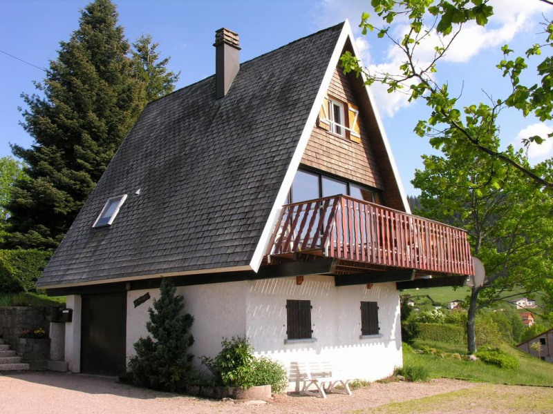 Alquileres de vacaciones Gérardmer - Casa - 5 personas - BBQ - Foto N° 1