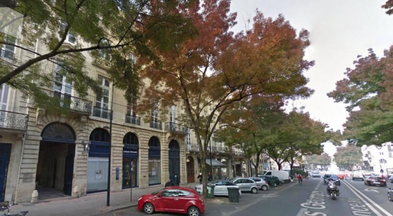 Vente Local commercial Bordeaux