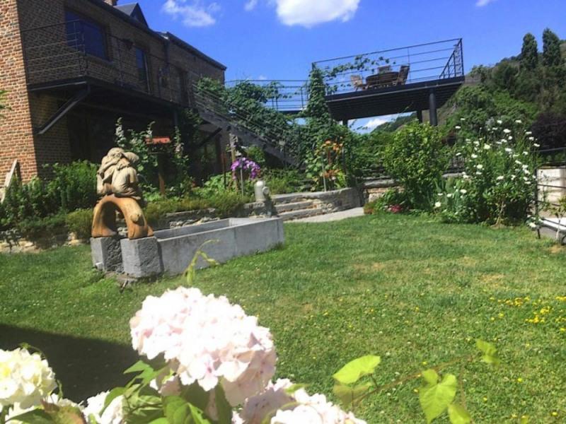 Gîte La Brasserieà Chooz - à 60 Km de Charleville-mezieres Gîte à l'étage sur propriété indépendante avec vue sur la ...