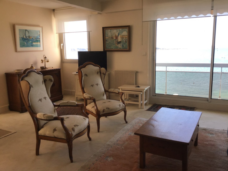 Location vacances Concarneau -  Appartement - 6 personnes - Télévision - Photo N° 1