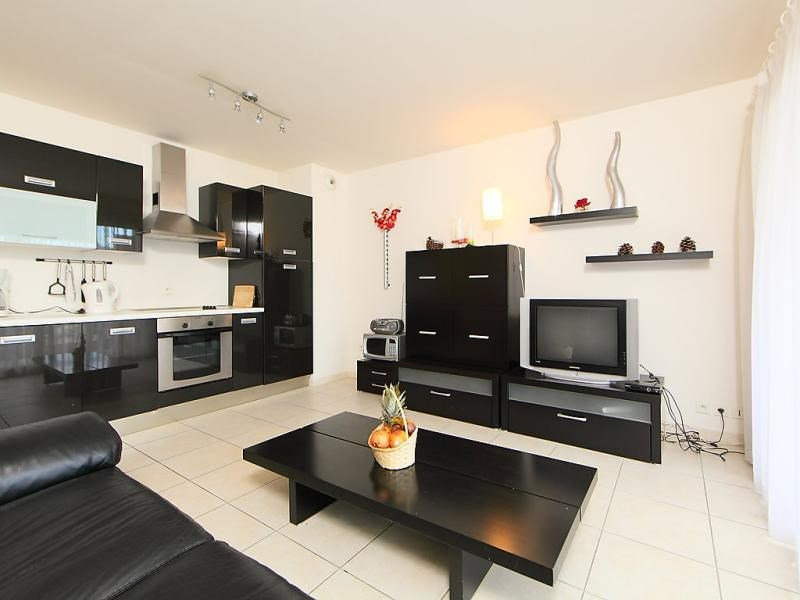 Location vacances Cannes -  Appartement - 4 personnes - Jardin - Photo N° 1