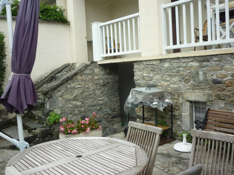 Location vacances Laruns -  Maison - 4 personnes - Barbecue - Photo N° 1