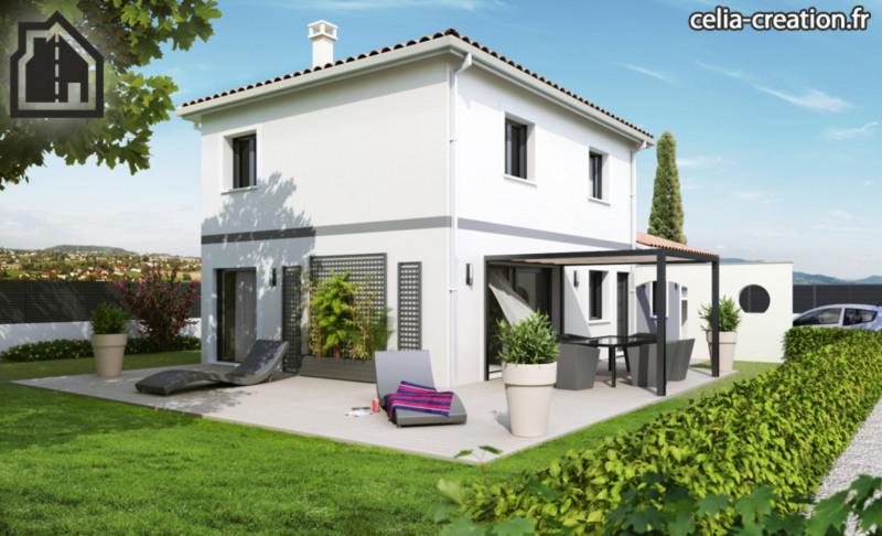 Vente maison 5 pi ces et plus sali s maison projet de for Vente maison en construction