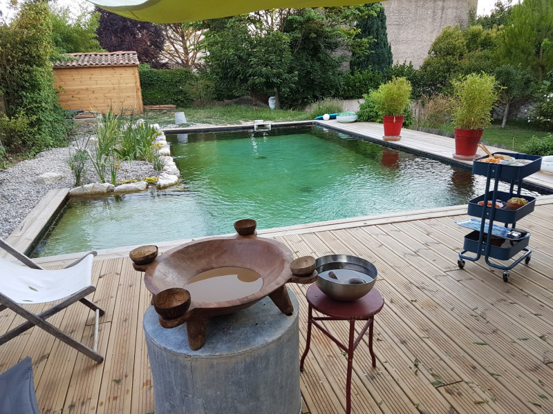 Ferienwohnungen Villelaure - Haus - 7 Personen - Grill - Foto Nr. 1