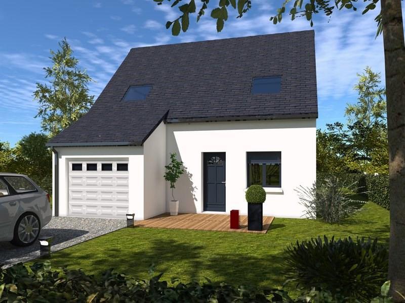 Maison  5 pièces + Terrain 273 m² Allonnes par IDEAL LOGIS