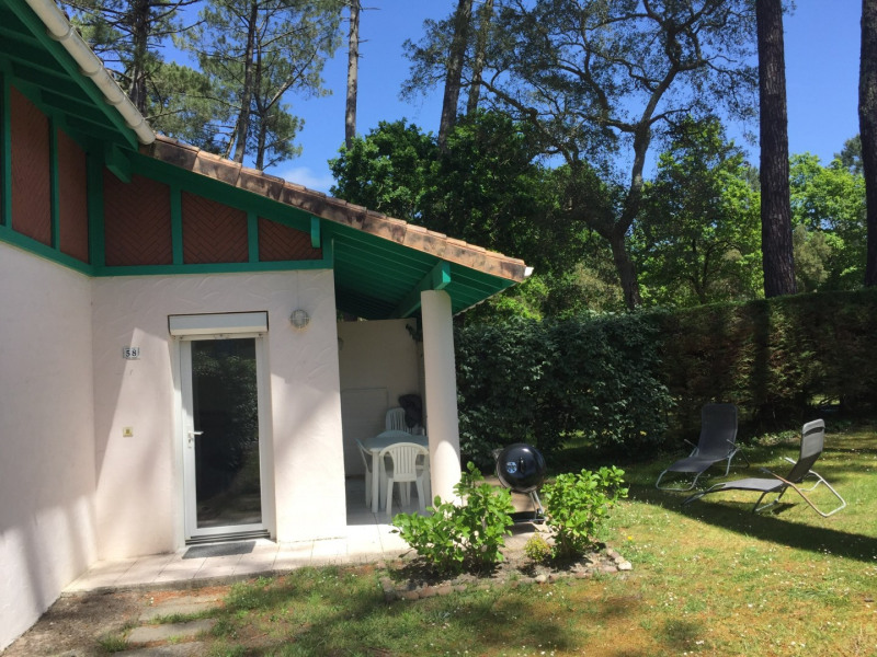 Location vacances Soustons -  Appartement - 4 personnes - Barbecue - Photo N° 1