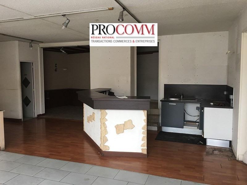 Location Local commercial Montluçon