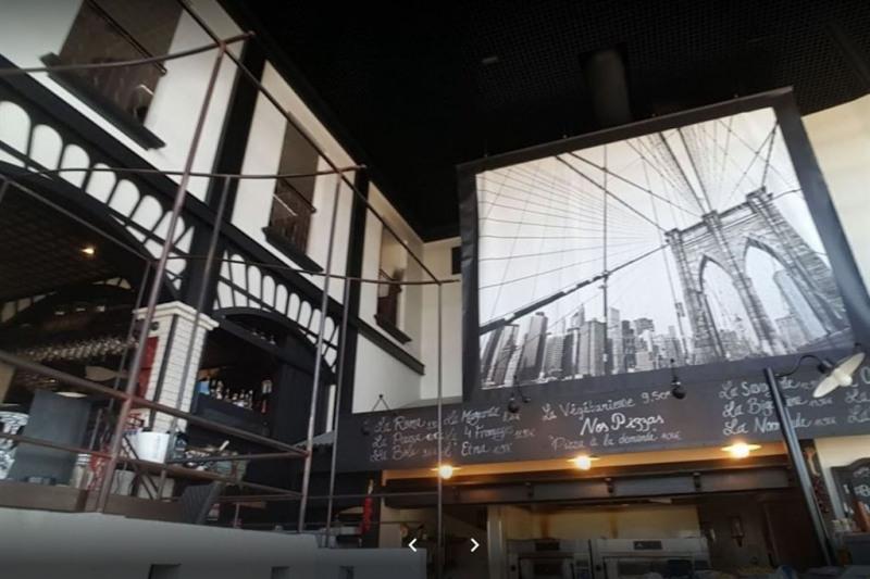 Fonds de commerce Café - Hôtel - Restaurant Saint-Herblain