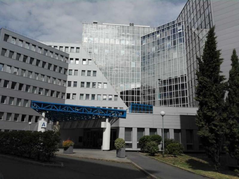 Location Bureau Colombes