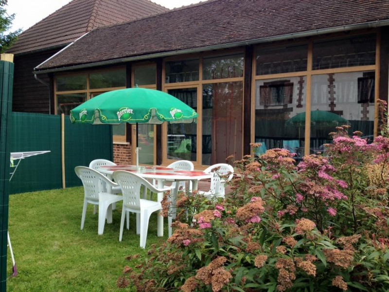 Location vacances Bouilly -  Gite - 6 personnes - Barbecue - Photo N° 1