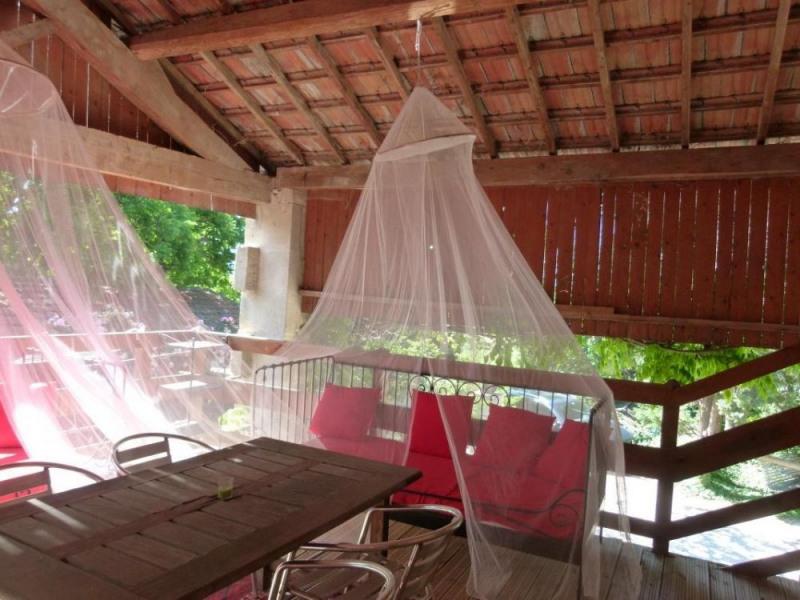 Location vacances Arles -  Gite - 4 personnes - Barbecue - Photo N° 1