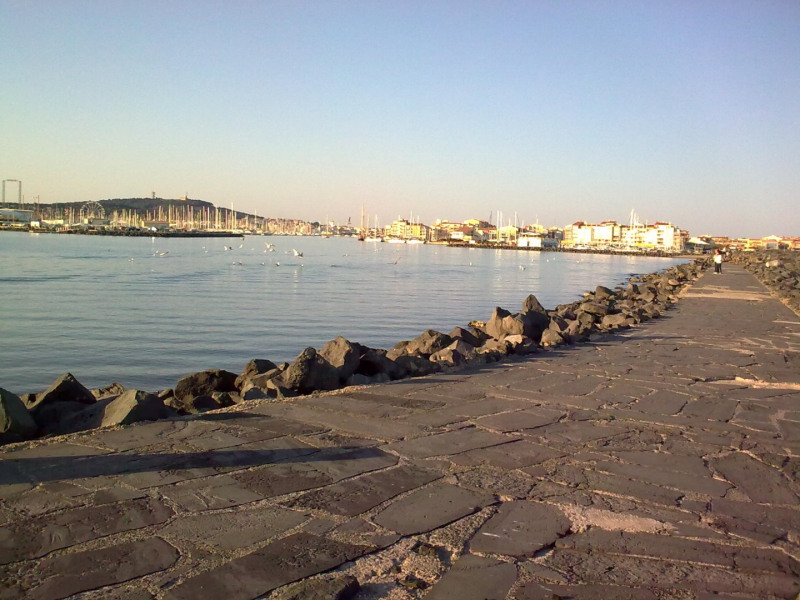 Location vacances Valras-Plage -  Gite - 10 personnes - Jeux de société - Photo N° 1