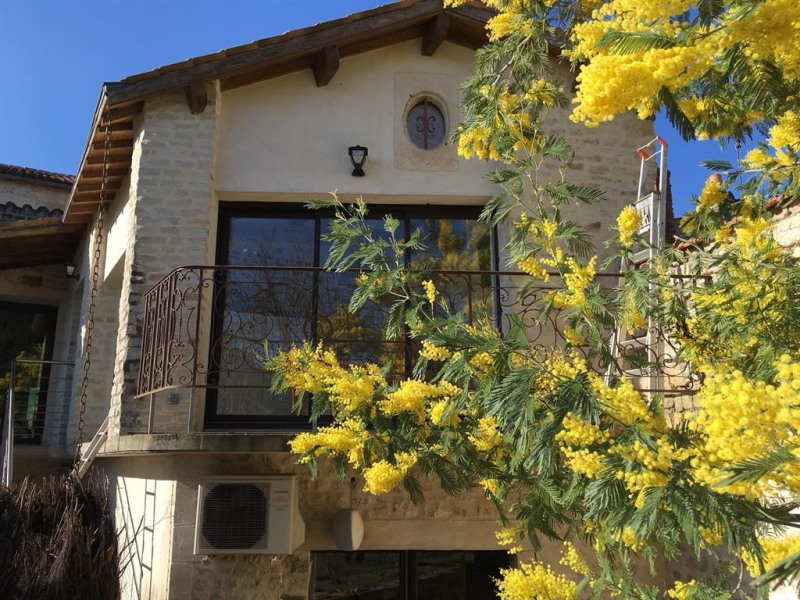 Holiday rentals Fontenay-le-Comte - Apartment - 4 persons - BBQ - Photo N° 1