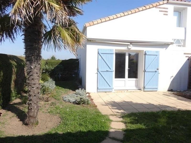 Location vacances La Faute-sur-Mer -  Maison - 5 personnes - Barbecue - Photo N° 1