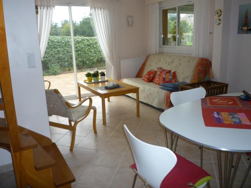 Location vacances Batz-sur-Mer -  Maison - 5 personnes - Chaise longue - Photo N° 1