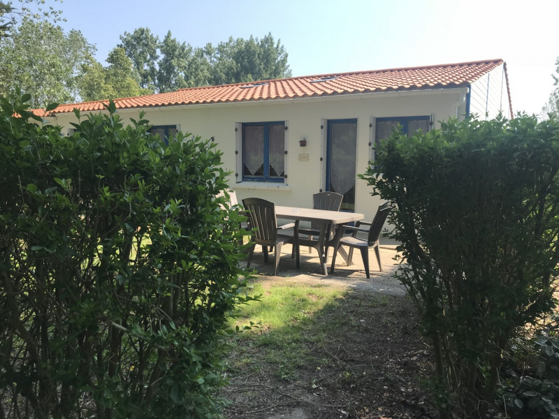 Location vacances Le Perrier -  Gite - 4 personnes - Barbecue - Photo N° 1