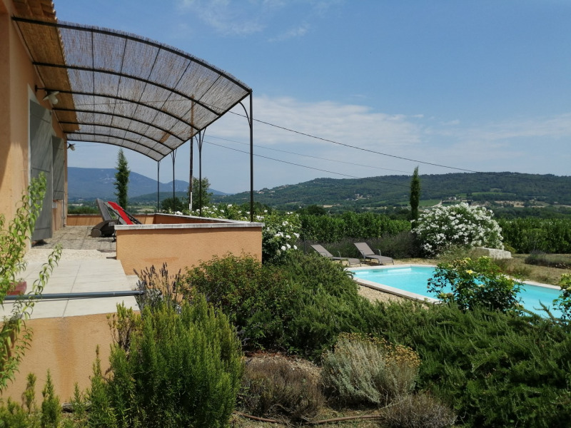 Location vacances Gargas -  Maison - 6 personnes - Barbecue - Photo N° 1