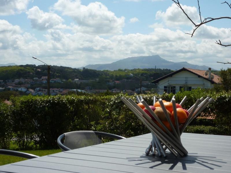 Location vacances Bidart -  Appartement - 3 personnes - Chaise longue - Photo N° 1