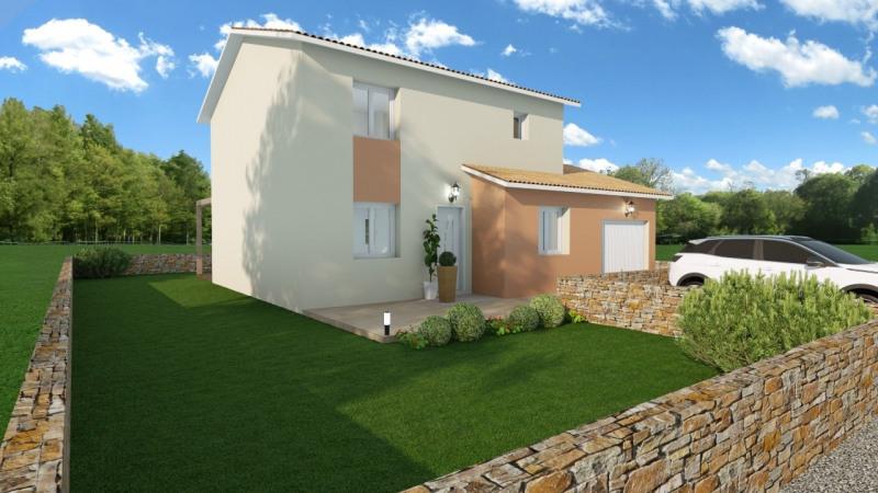 Maison  5 pièces + Terrain 330 m² Ambérieux-en-Dombes par maison Punch cremieu