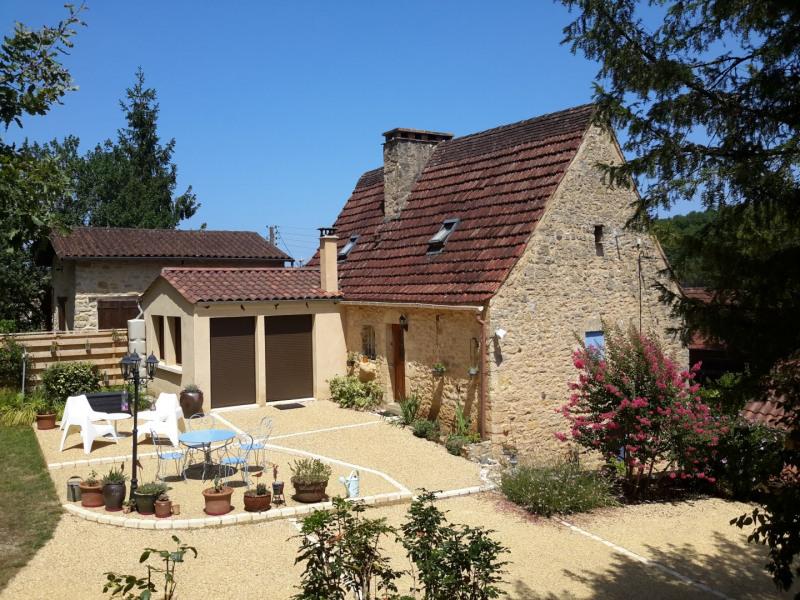 Holiday rentals Le Buisson-de-Cadouin - Cottage - 4 persons - BBQ - Photo N° 1