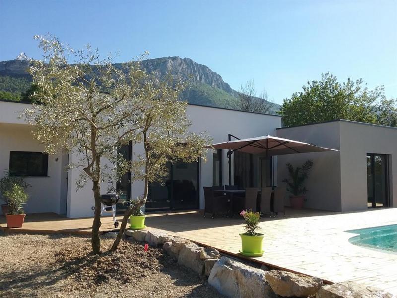 Location vacances Propiac -  Maison - 8 personnes - Barbecue - Photo N° 1