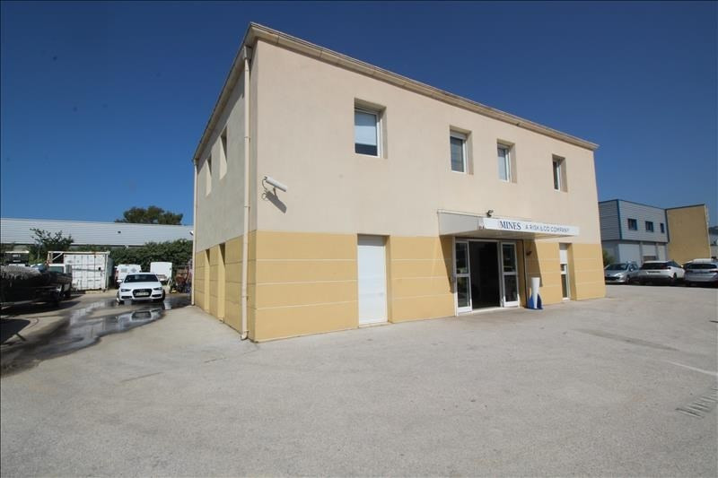 Location Local commercial Six-Fours-les-Plages