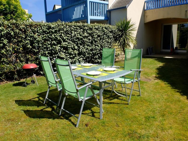 Appartement pour 4 pers., La Forêt-Fouesnant
