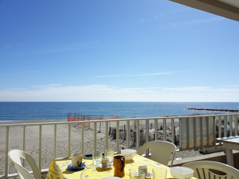 Holiday rentals Saint-Cyprien - Apartment - 6 persons - Deck chair - Photo N° 1
