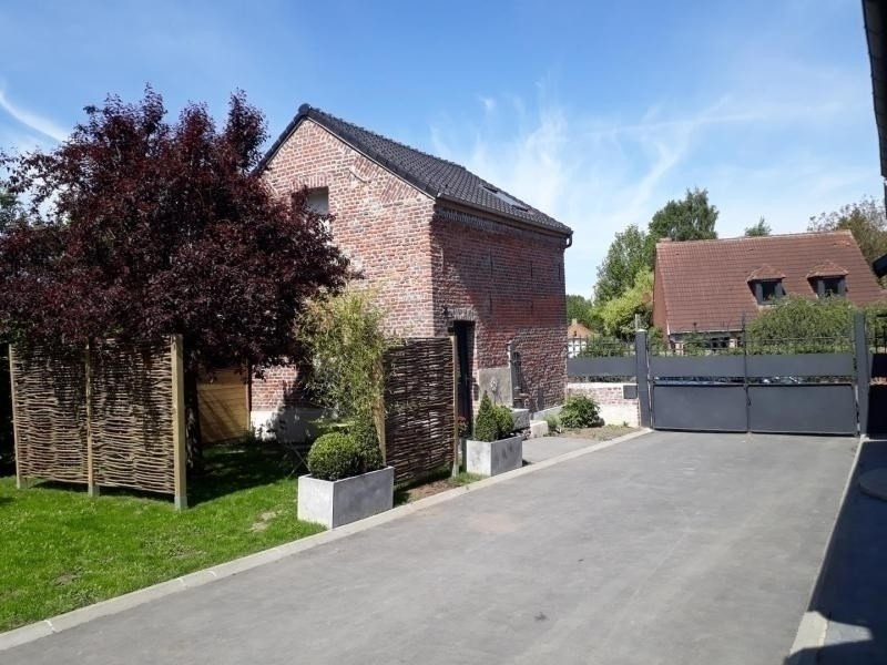 Location vacances Wallers -  Maison - 2 personnes - Barbecue - Photo N° 1