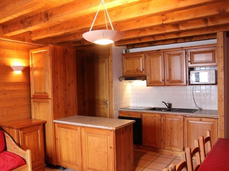 Confortable appartement pour 8 personnes, proche des pistes
