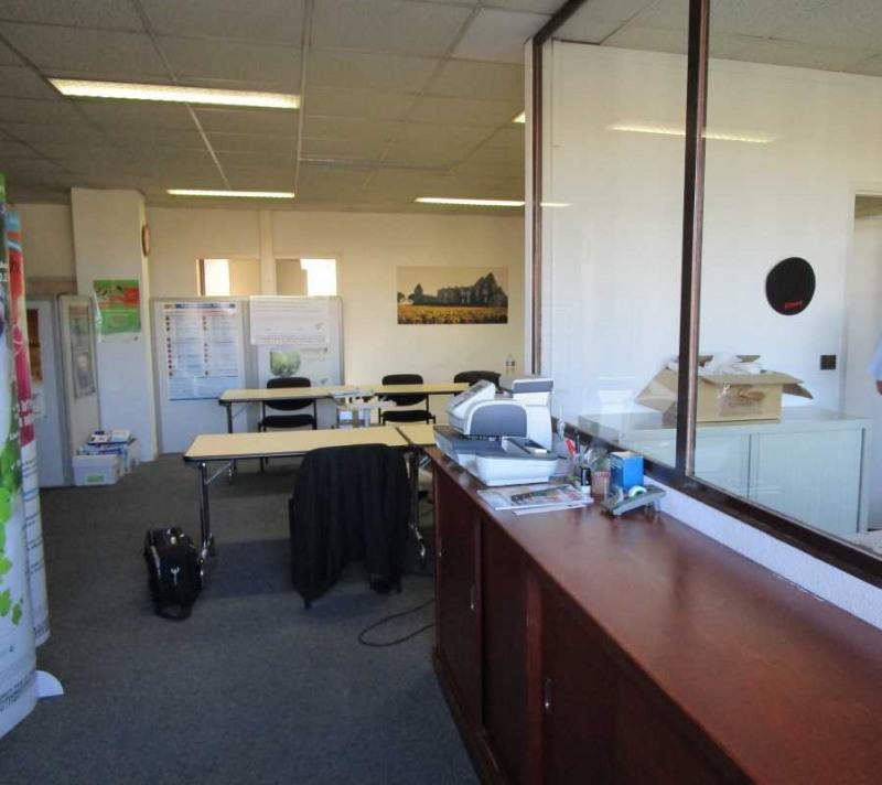 Location bureau m rignac centre ville piquey 33700 for Buro merignac