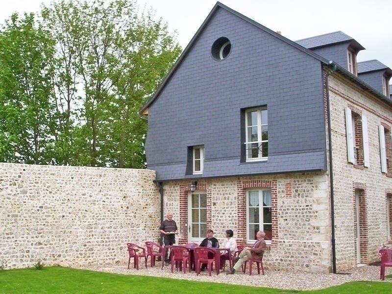 Location vacances Vattetot-sur-Mer -  Maison - 8 personnes - Barbecue - Photo N° 1