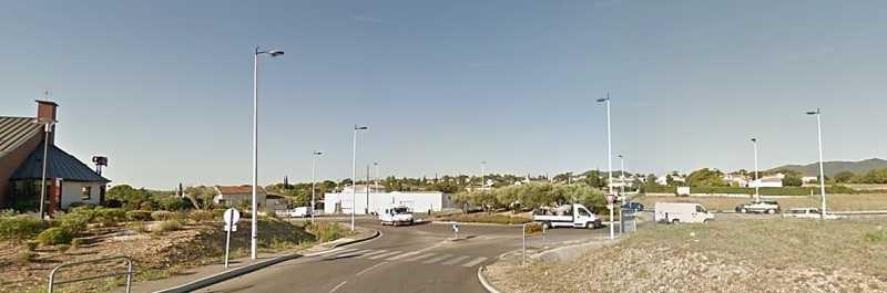 Location Local d'activités / Entrepôt Alès