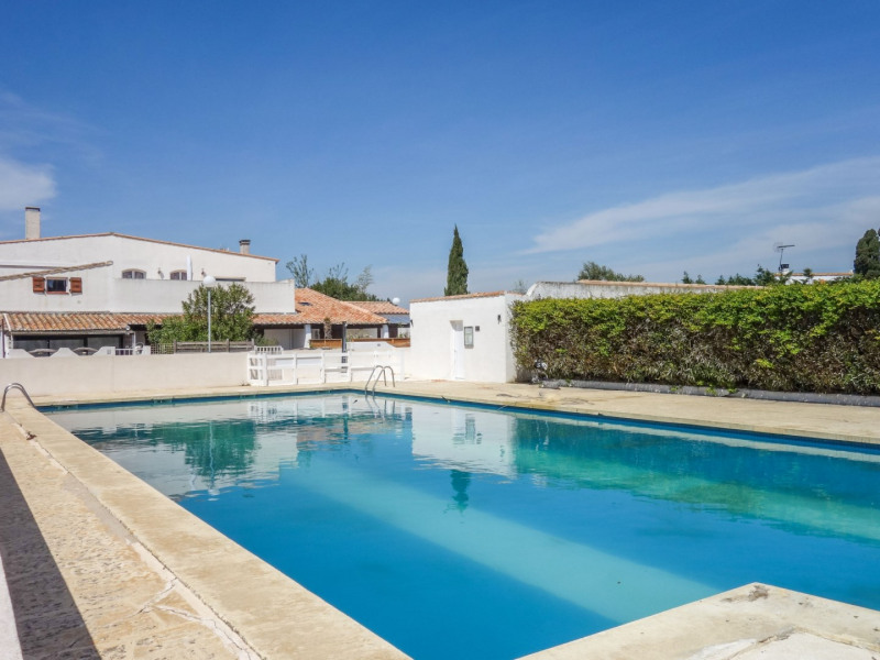 Location vacances Saintes-Maries-de-la-Mer -  Maison - 4 personnes -  - Photo N° 1
