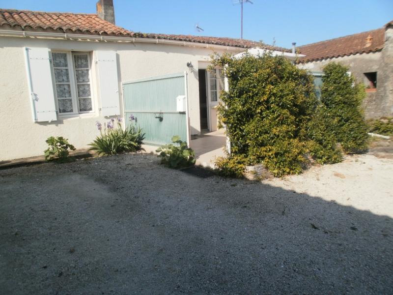 Holiday rentals Saint-Pierre-d'Oléron - Cottage - 6 persons - BBQ - Photo N° 1