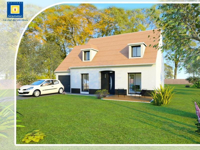 Maison  5 pièces + Terrain 615 m² Moigny-sur-École par MAISONS SESAME