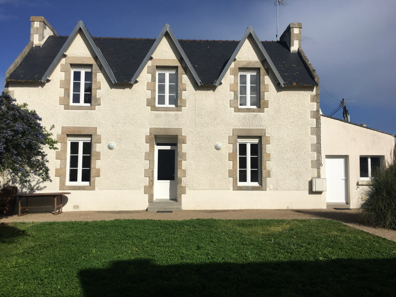 Holiday rentals Loctudy - House - 6 persons - BBQ - Photo N° 1