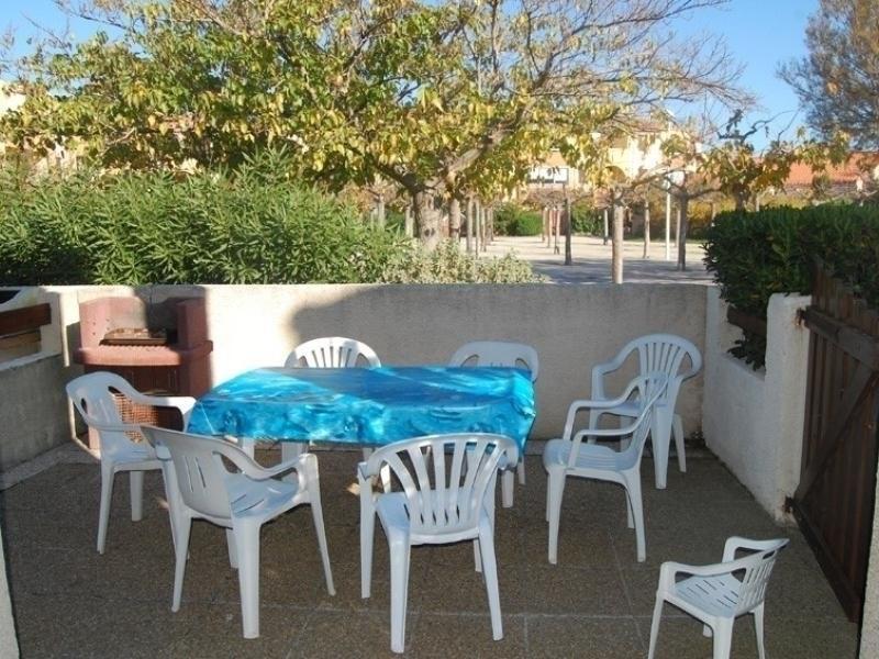 Location vacances Leucate -  Appartement - 6 personnes - Télévision - Photo N° 1