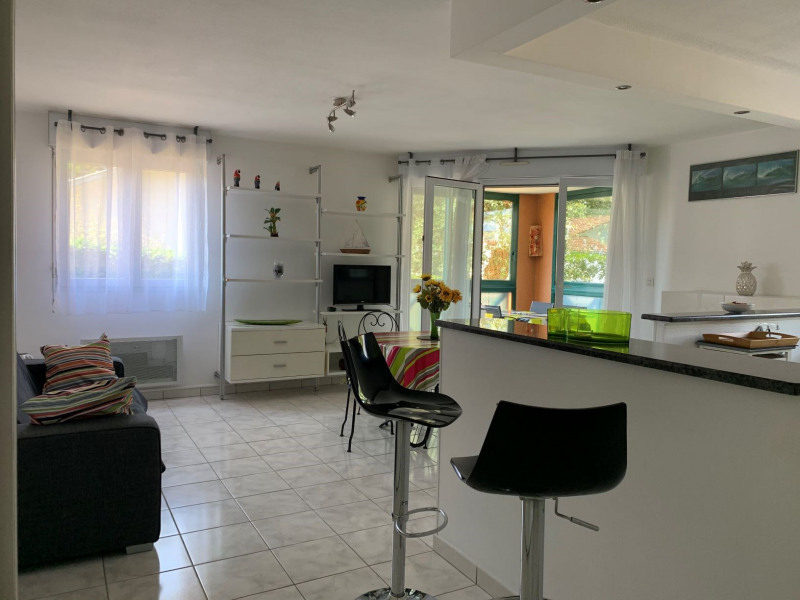 Location vacances Tarnos -  Appartement - 4 personnes - Chaise longue - Photo N° 1