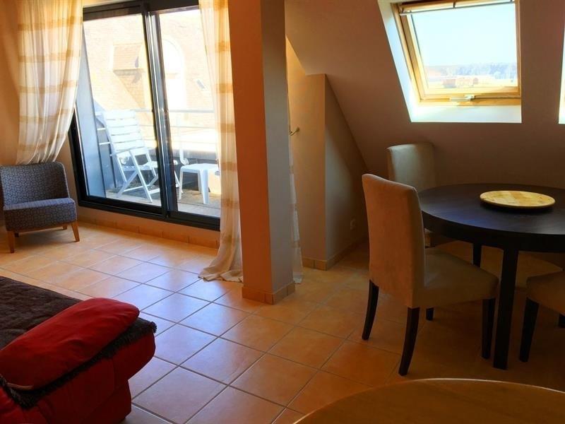 Location vacances Camaret-sur-Mer -  Appartement - 2 personnes - Télévision - Photo N° 1
