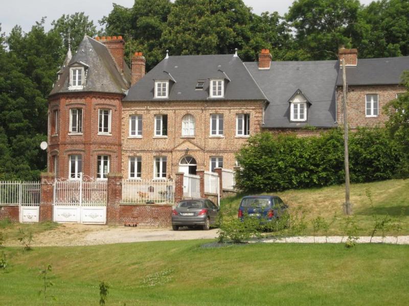 Location vacances Le Bourg-Dun -  Gite - 6 personnes -  - Photo N° 1