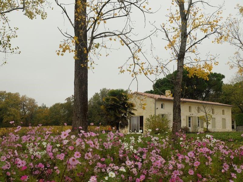 house Meublé de Laubertrie