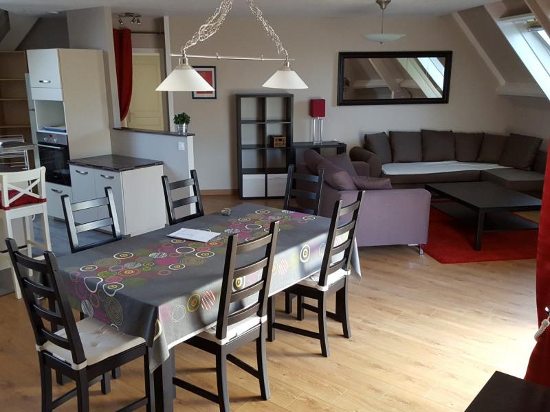 Location vacances Pleumeur-Bodou -  Appartement - 6 personnes -  - Photo N° 1