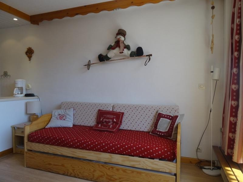 Nice studio for 4 persons in Tignes next to the shops and close to the slopes in Le Rosset area