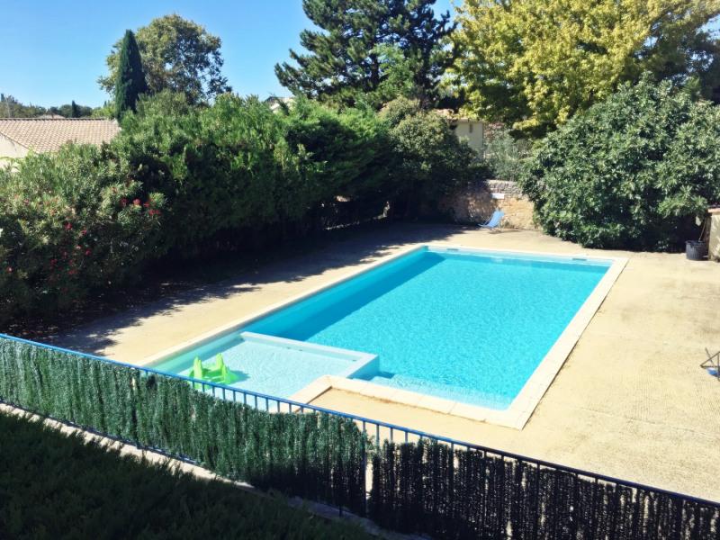 Alquileres de vacaciones Saint-Paul-Trois-Châteaux - Apartamento - 4 personas - Silla de cubierta - Foto N° 1
