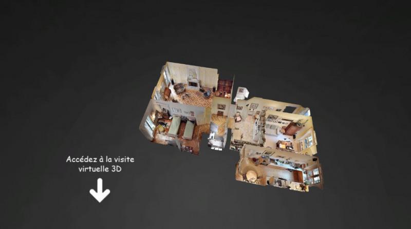 Vente de prestige Appartement 3 pièces 100m² Lyon 6ème