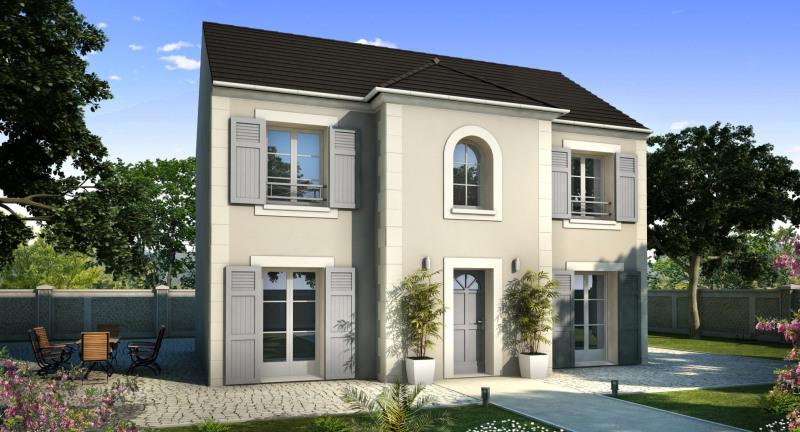 Maison  7 pièces + Terrain 520 m² Sermaise par MAISONS BARILLEAU